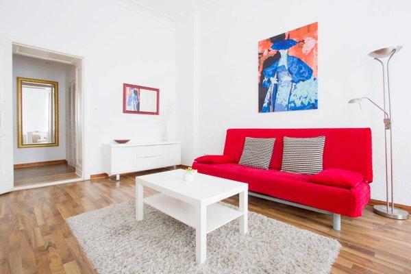 Apartments in Schoeneberg - фото 6