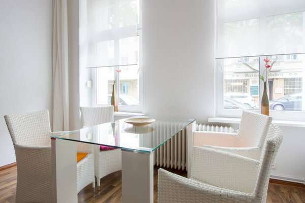 Apartments in Schoeneberg - фото 7