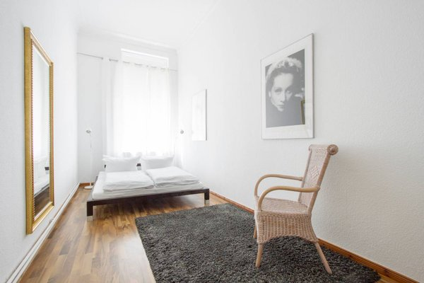 Apartments in Schoeneberg - фото 8