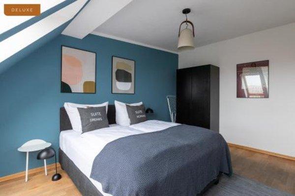 Apartment am Park Friedrichshain - 17