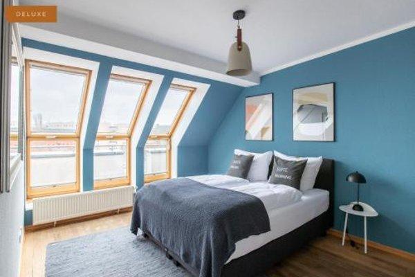 Apartment am Park Friedrichshain - 13