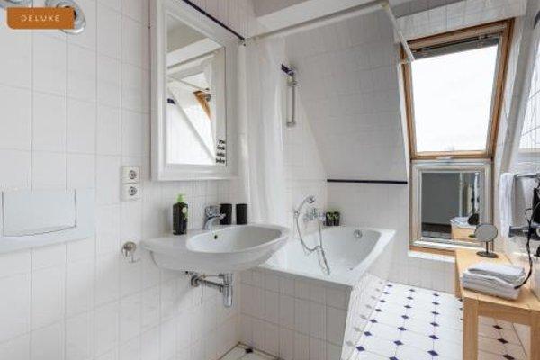 Apartment am Park Friedrichshain - 14