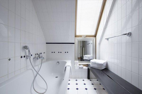 Apartment am Park Friedrichshain - 6