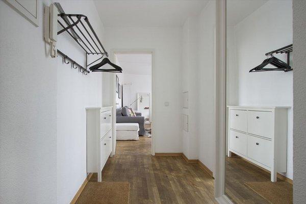 Apartment am Park Friedrichshain - 8