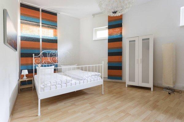 Apartment in Tiergarten - фото 10
