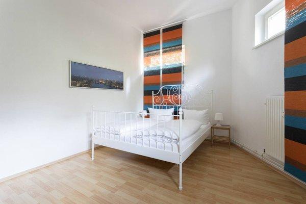 Apartment in Tiergarten - фото 12