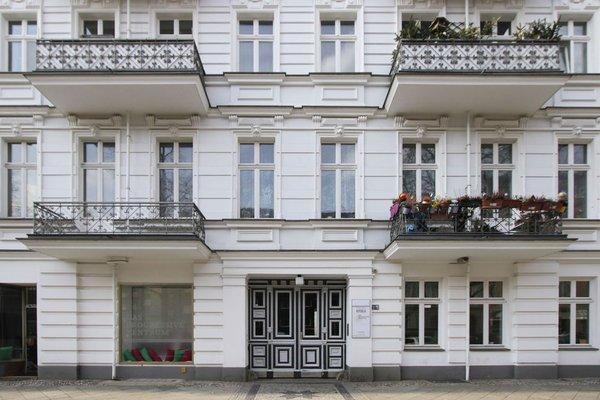 Apartment in Tiergarten - фото 18