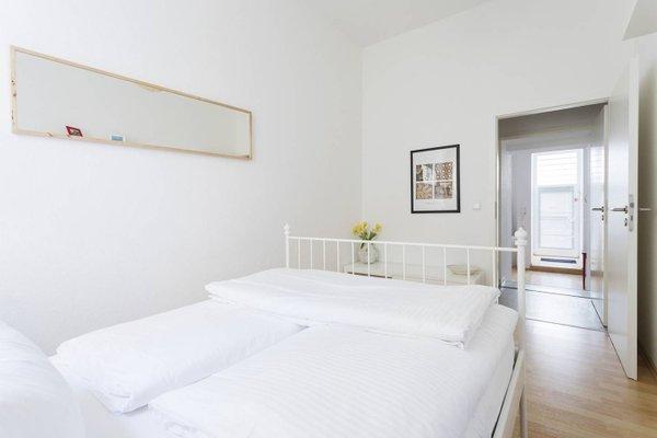Apartment in Tiergarten - фото 9