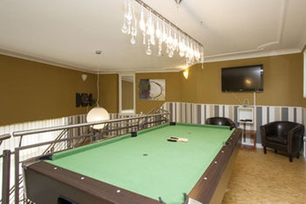 Apartment am Treptower Park 25 - фото 21