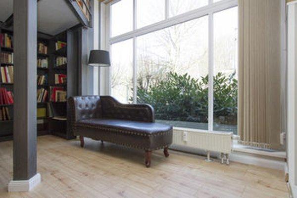 Apartment am Treptower Park 25 - фото 5