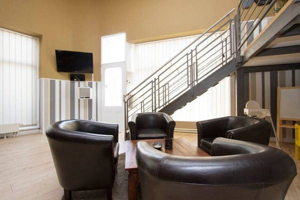 Apartment am Treptower Park 25 - фото 7