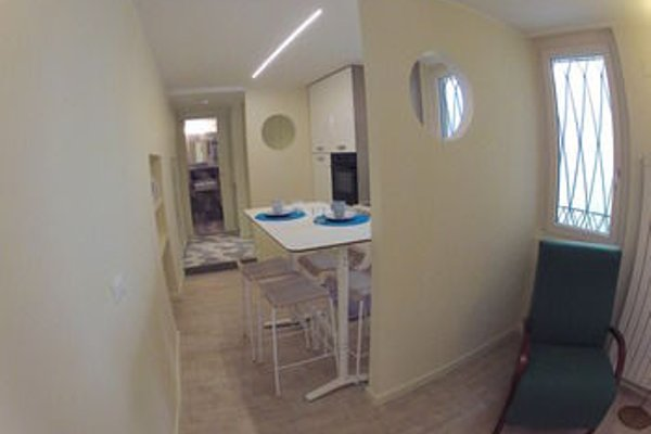 Apartment Accademia Carrara 2 - фото 11