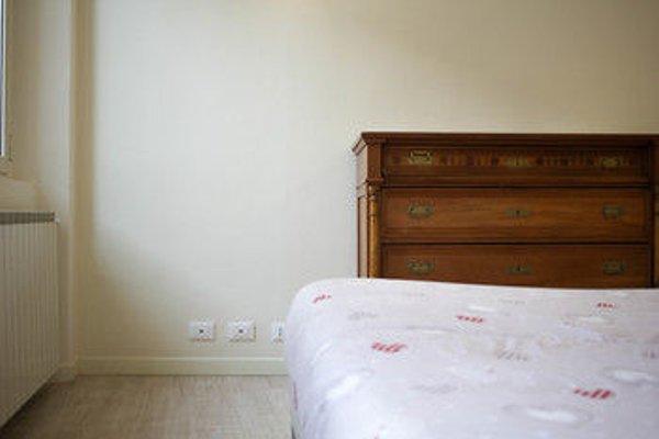 Apartment Accademia Carrara 2 - фото 17