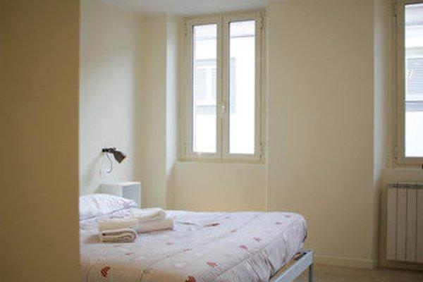 Apartment Accademia Carrara 2 - фото 21