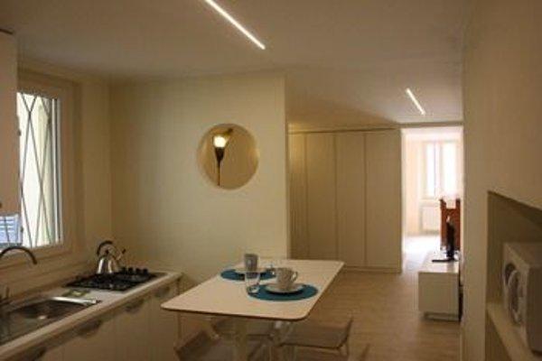Apartment Accademia Carrara 2 - фото 22