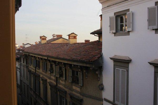 Apartment Accademia Carrara 2 - фото 9