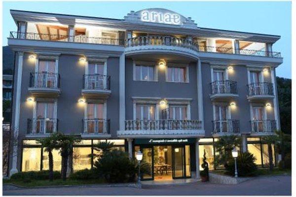 Ariae Hotel - фото 22