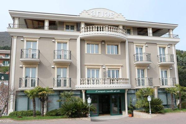 Ariae Hotel - фото 23