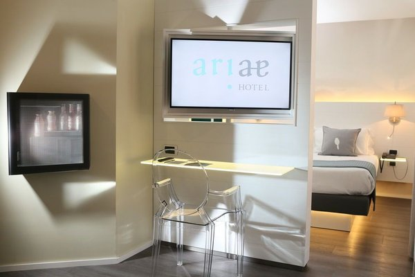 Ariae Hotel - фото 4