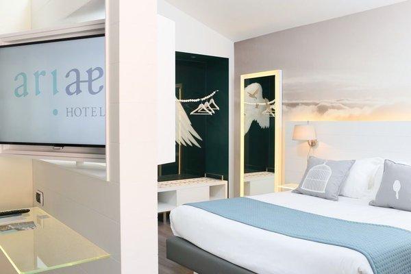 Ariae Hotel - фото 9