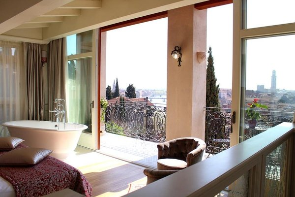 Altana Di Verona Luxury Rooms - фото 17