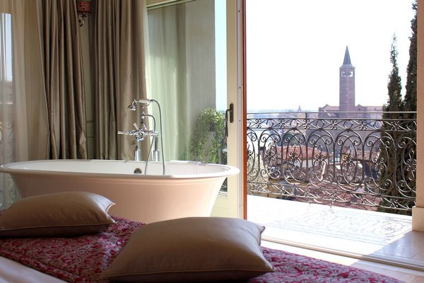 Altana Di Verona Luxury Rooms - фото 21
