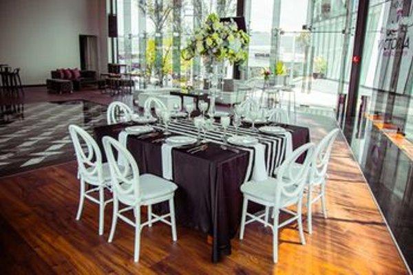 Hotel Belo Grand Morelia - фото 13