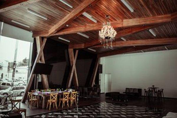 Hotel Belo Grand Morelia - фото 17