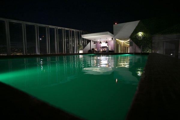 Hotel Belo Grand Morelia - фото 19