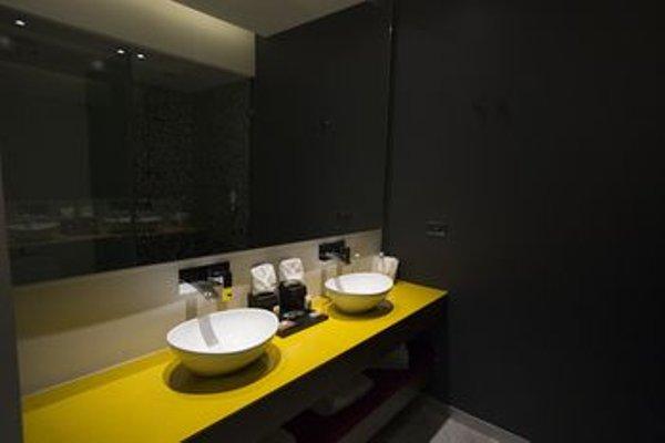 Hotel Belo Grand Morelia - фото 9