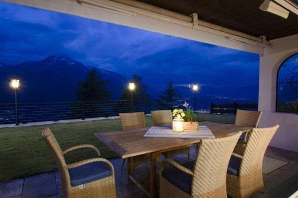 Villa Lion Hill mit privatem Wellnessbereich - фото 11