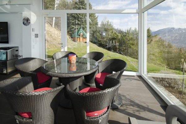 Villa Lion Hill mit privatem Wellnessbereich - фото 12