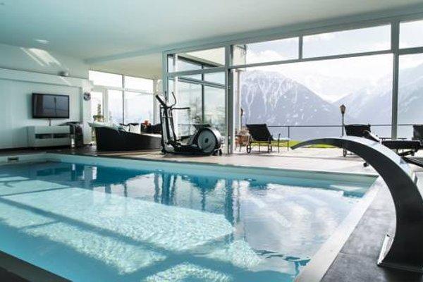 Villa Lion Hill mit privatem Wellnessbereich - фото 13