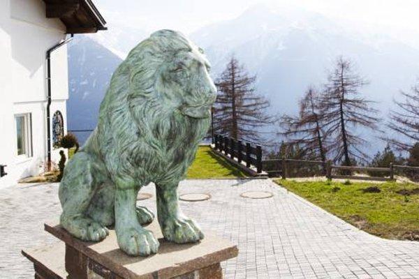 Villa Lion Hill mit privatem Wellnessbereich - фото 18
