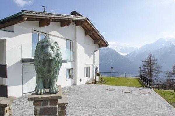 Villa Lion Hill mit privatem Wellnessbereich - фото 22
