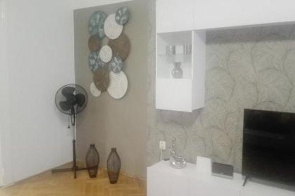 Apartment Jakubska 676 - фото 10