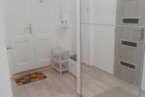 Apartment Jakubska 676 - фото 12