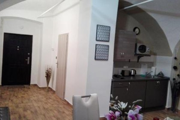 Apartment Jakubska 676 - фото 20