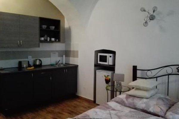 Apartment Jakubska 676 - фото 21