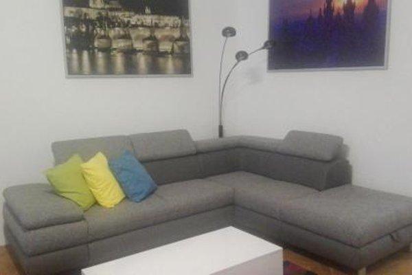Apartment Jakubska 676 - фото 7
