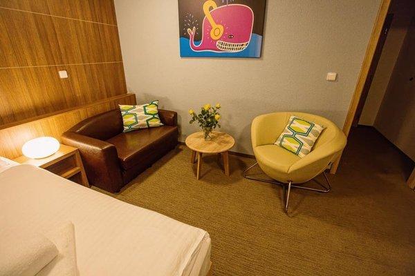 Hotel Na Sustne - фото 12