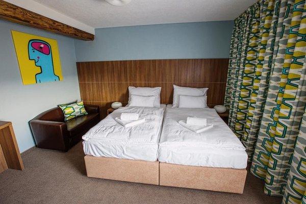 Hotel Na Sustne - фото 3
