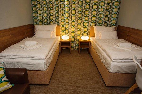 Hotel Na Sustne - фото 4