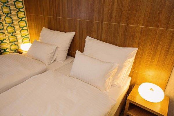 Hotel Na Sustne - фото 5