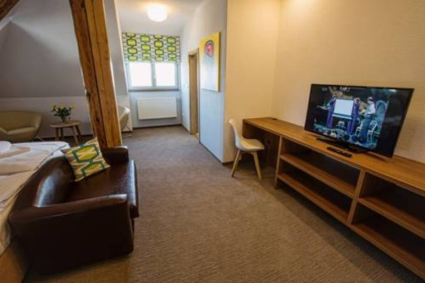 Hotel Na Sustne - фото 8