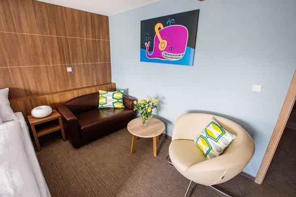 Hotel Na Sustne - фото 9