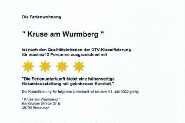 FeWo Kruse am Wurmberg - 3