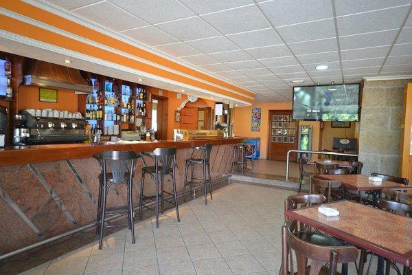 Hotel Mirasol - фото 11