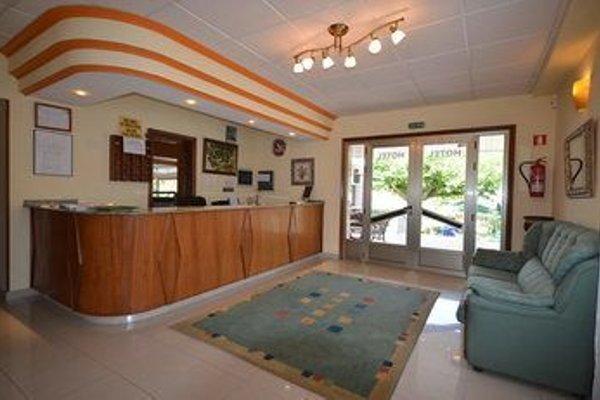 Hotel Mirasol - фото 12