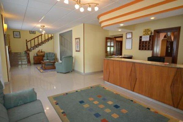 Hotel Mirasol - фото 13